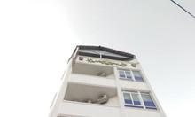 Bán khách sạn 6 tầng, 16 phòng, phường Tân Thới Hiệp, quận 12