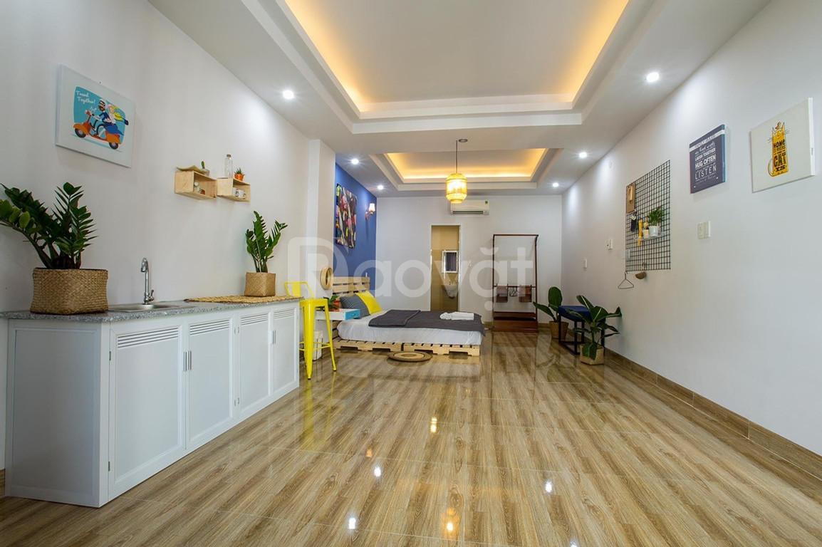 Nhà mới đẹp khu vực Điện Biên Phủ Nha Trang,gần biển và CC Mường Thanh