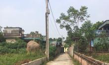 Bán 250m đất xã Đồng Trúc Thạch Thất, bán đất đường Đại lộ Thăng Long