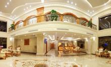 Bán khách sạn phố Trung Kính, hiện đại, 130m2, 1 bước ra phố, 18 tỷ