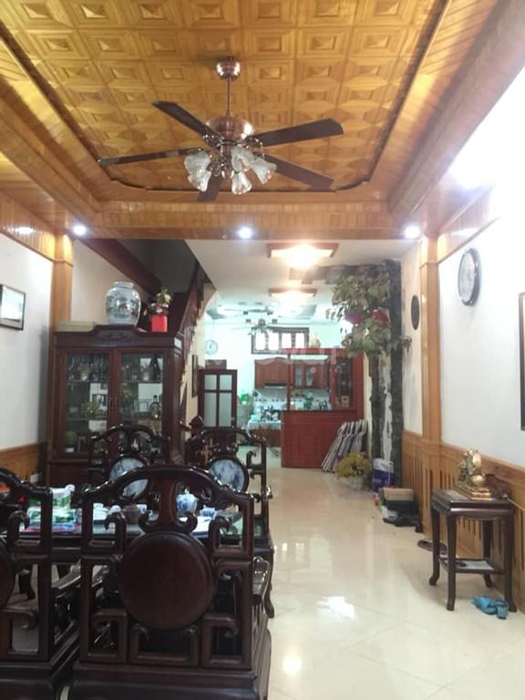 Cần bán gấp nhà phố Trương Định, Tân Mai, Bạch Mai.