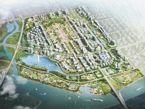 Bán đất nền tại trung tâm Huyện Thủy Nguyên giá 1,1 tỷ/lô.
