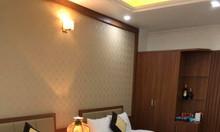 Chuyển nhượng khách sạn 16 phòng  tại Bãi Cháy- Kinh doanh tốt