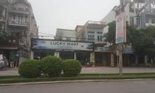Bán nhà, đất mặt đường Thanh  Niên, đối diện hồ Bạch Đằng