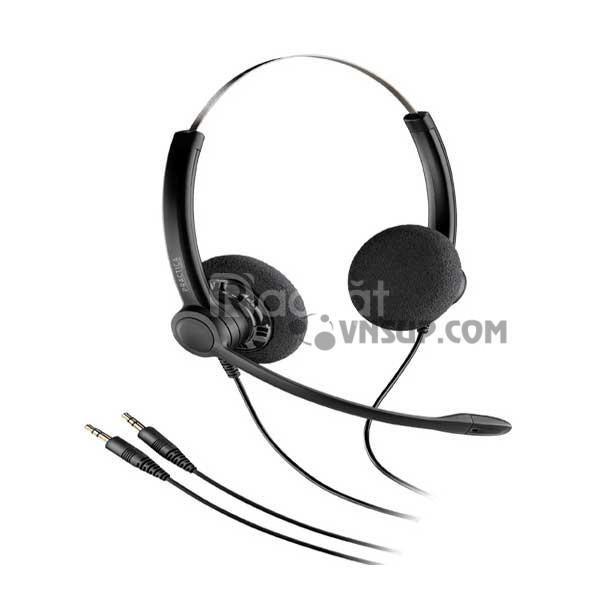 Tai nghe Plantronics Practica SP12-PC