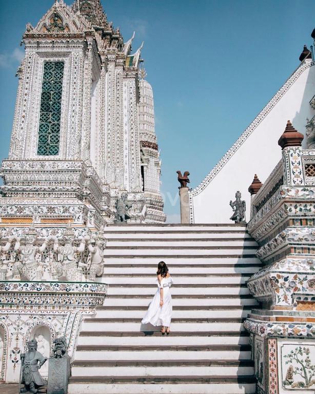 Thái Lan 5N4Đ khởi hành từ Đà Nẵng