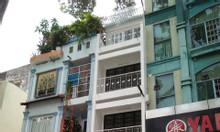 Bán nhà mặt tiền đường Hàm Nghi Phường Nguyễn Thái Bình, 4.3x17m
