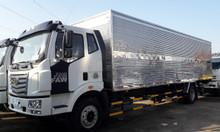 Bán xe Faw 8 tấn thùng dài 10m, nhập khẩu, xe có sẵn giao ngay