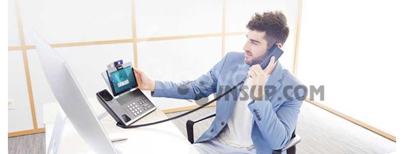 """8 lợi ích """"không thể ngờ""""khi sử dụng điện thoại IP POLY đã được tìm ra"""