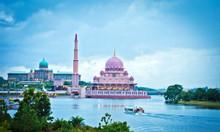 Tour Indonesia - Singapore - Malaysia Tết Nguyên Đán 2020