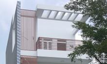 Bán gấp nhà nguyên căn LK chợ Bình Chánh, 1.35 tỷ nhận nhà ngay, SHR