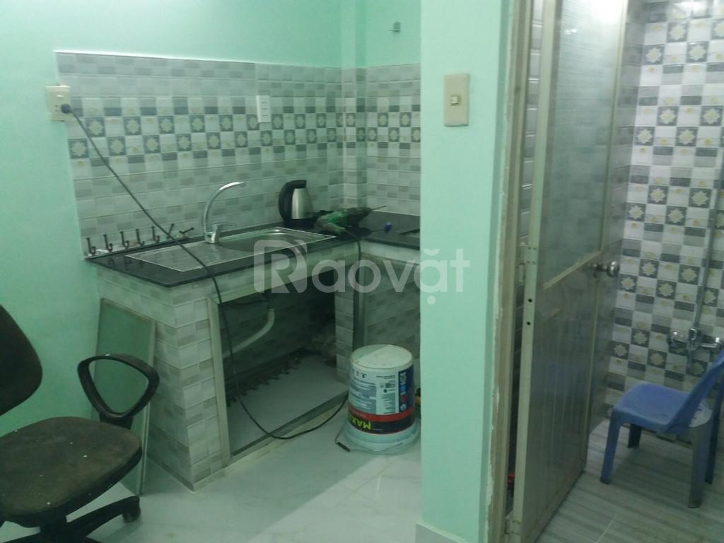 Cần bán nhà ở Tân Thới Hiệp 21, phường Tân Thới Hiệp, quận 12, TP HCM.