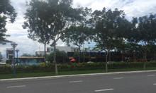 Đất trục 60m Nguyễn Sinh Sắc, đối lưng Shophouse A1, giá rẻ