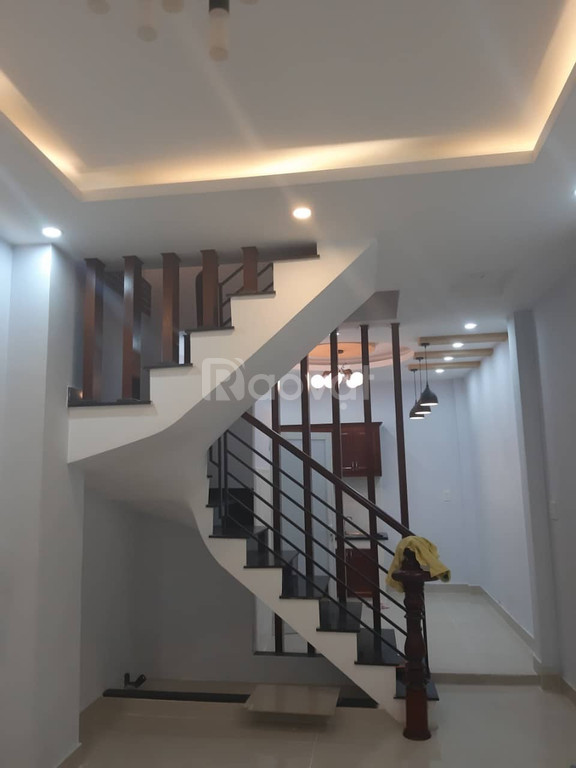 Bán nhà Trương Quốc Dung, Phường 10, Phú Nhuận, 35 m2, 3 tỷ 2