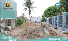 Bán lô đất ven biển Ngũ Hành Sơn, 100m2 giá chỉ 2.1 tỷ đồng