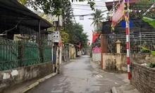 Bán gấp mảnh đất gần chợ Phúc Lợi, tại tổ 10 Phúc Lợi, Long Biên