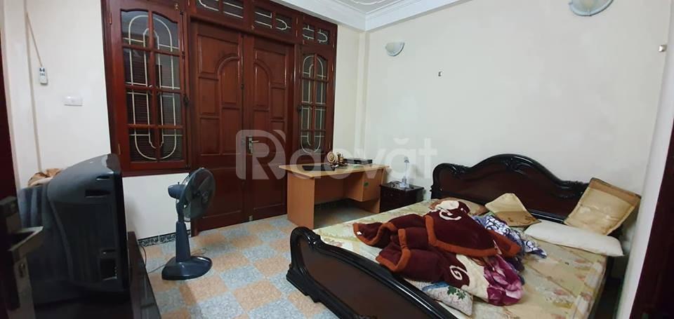 Bán nhà Lê Trọng Tấn, Thanh Xuân, ô tô vào nhà, 45m2, 6.8 tỷ
