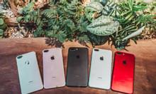 Iphone7plus 128bg bản quốc tế đủ màu (99%) giá từ 8tr350 – 8tr650