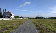Quy hoạch đất ở nông thôn, SHR gần mặt tiền đường Bàu Cạn cần bán