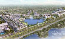 Bán đất nền tại trung tâm huyện Thủy Nguyên giá 1,1 tỷ/lô