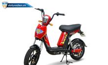 Xe đạp điện Bats Anbico