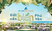 Đất Xanh sắp mở bán đất biển KDC Hòa Lợi Sông Cầu - CK lên tới 4%