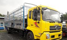 Xe dongfeng 8 tấn thùng dài 9.5m đời 2019