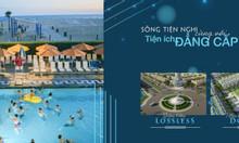 Bán đất ven biển Nguyễn Tất Thành - Liền kề Shophouse triệu đô