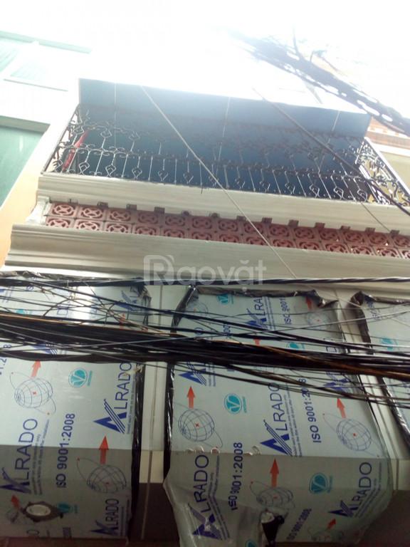 Bán nhà 12m2 Thái Hà,  Đặng Tiến Đông, Đống Đa