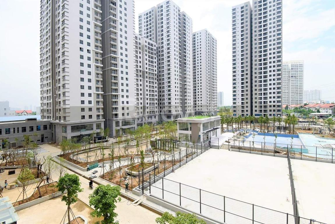 Căn hộ giá rẻ Saigon South Residences 95m2, giá tốt 3,2 tỷ