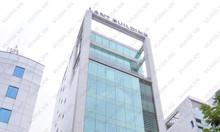 Bán nhà mặt tiền đường Ký Con phường Nguyễn Thái Bình, Hầm 9 tầng Q1