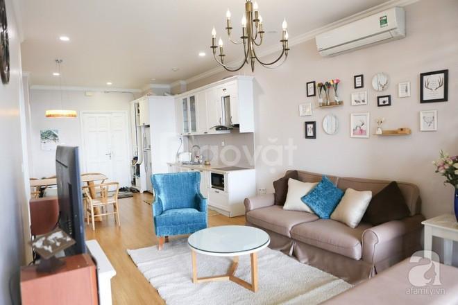 Cơ hội sở hữu ngay căn hộ cao cấp Central Premium
