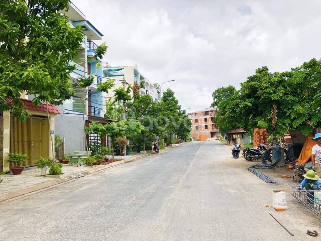 Ngân hàng thanh lý 19 nền đất khu dân cư tên lửa 2, sổ hồng