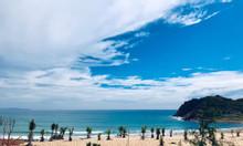 Đất nền Biển Cà Ná Ninh Thuận, cạnh cảng quốc tế 5*, chỉ từ 868tr/nền.
