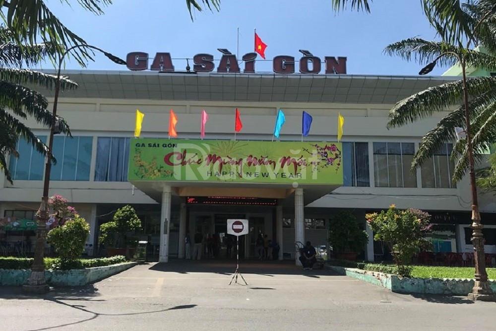 Số điện thoại ga Sài Gòn