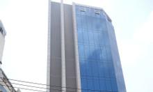 Bán nhà mặt tiền Lê Lai phường Phạm Ngũ Lão Quận 1, 7.8x20m, 9 tầng