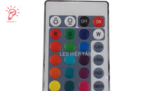 Điều khiển mini RGB có zac - Led Hiệp Tân - Vật tư led