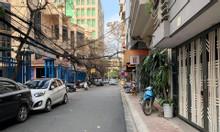 Lô góc, vỉa hè, cà phê, kinh doanh phố Huỳnh Thúc Kháng,8 tỷ hơn