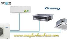 Dàn nóng Multi Daikin Inverter 3MKM52RVMV  chiều lạnh