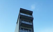 Bán nhà mặt tiền Ký Con, phường Nguyễn Thái Bình, Q1, DT: 4x22m