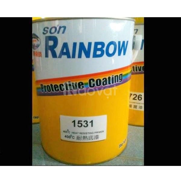 Địa chỉ bán sơn chịu nhiệt Seamaster cho công trình giá tốt ở Bình Tân