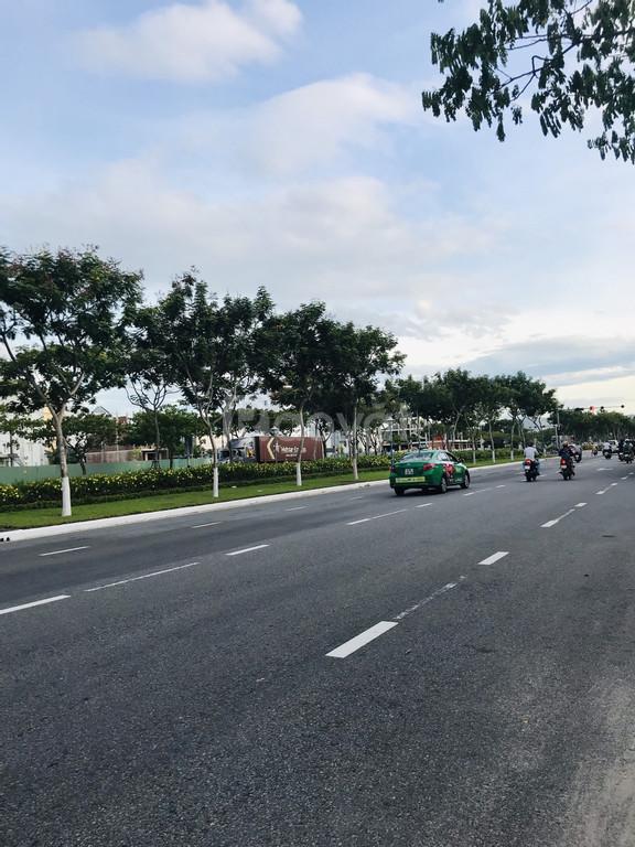 Bán đất ven biển Đà Nẵng - Cách biển Nguyễn Tất Thành 300m