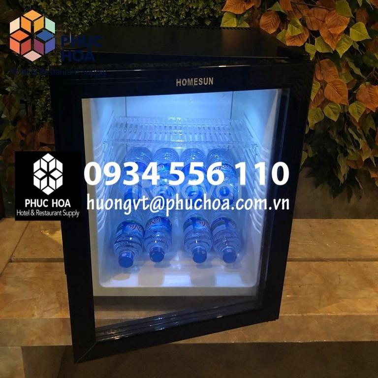 Minibar Homesun cho khách sạn cung cấp bởi Phúc Hòa