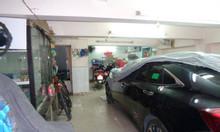 Bán gấp nhà kinh doanh ô tô vào nhà Nguyễn Đổng Chi NamTừ Liêm 45mx5T