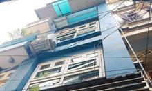 Bán nhà riêng 48m2, 5 tầng tại Đường Láng, 10m ra ô tô.