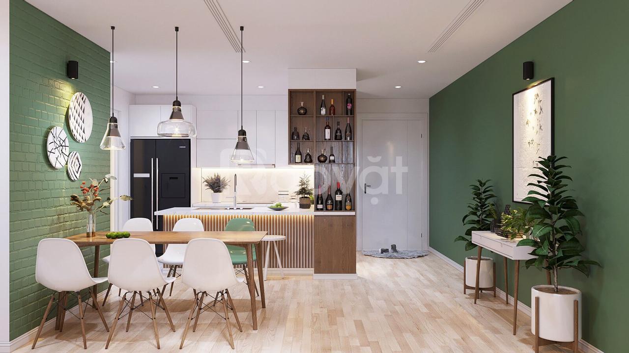 Chỉ với 1,5 tỷ sở hữu 100% căn hộ tại TP. HCM - mặt tiền Tạ Quang Bửu