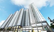 Bán chung cư Green Park số 1 trần thủ độ, Hoàng Mai, 55m2 view bể bơi