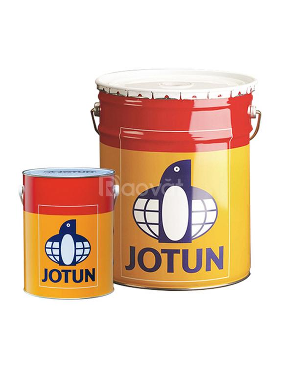 Tìm hiểu thông tin về sơn Jotun Jotamastic 90 cho sắt thép ngâm nước