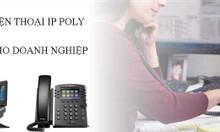 Top 5 điện thoại IP không dây Poly cho doanh nghiệp