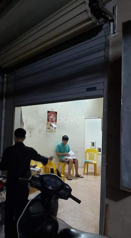 Bán nhà nhỏ tiền 25m2 Nguyễn Trãi, Ngã Tư Sở chỉ hơn 1 tỷ